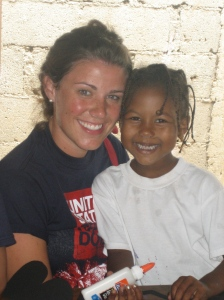 From a Dominican mission trip a few years ago.