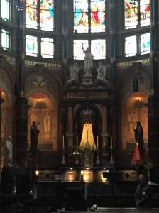 St. Nicholas' Basilica